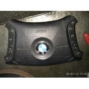 Airbag sterzo BMW X3