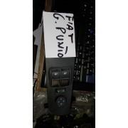 PULSANTIERA FIAT Grande Punto